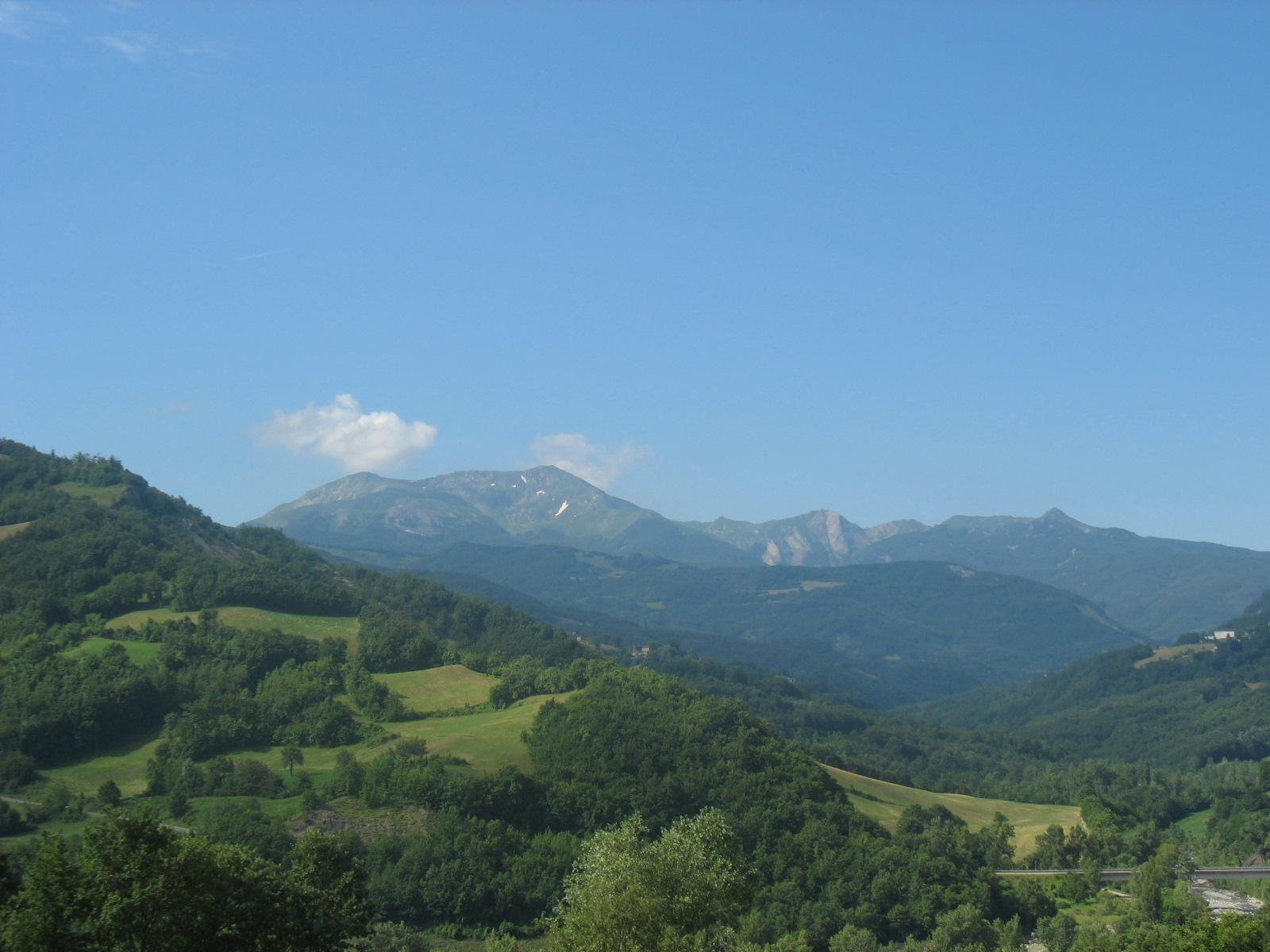 Alpe Succiso 2